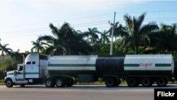 Cuba importa más petróleo desde Argelia para compensar el recorte en los suministros de crudo venezolano.