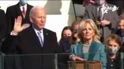 Info Martí | Joe Biden toma posesión como el 46 presidente de EEUU