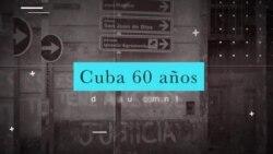 No se pierda este viernes, Cuba 60 años