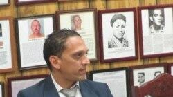 Rolando R. Lobaina | Testimonio arresto e interrogatorio