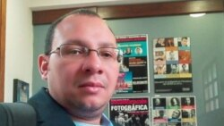 Liberan a periodista cubano independiente