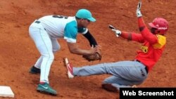 Hoy, sábado 29 de agosto, comienza la 55 Serie Nacional de Béisbol en Cuba.