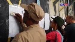Venezolanos desconfían del sistema electoral de Nicolás Maduro