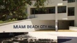 Miami Beach dispuesta a acoger consulado cubano