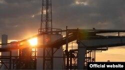 Estados Unidos, mayor productor mundial de petróleo.