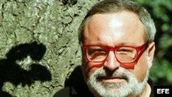 El escritor Fernando Savater.