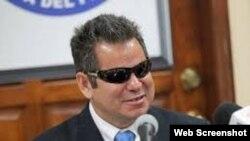 Opositor cubano Juan Carlos González Leyva