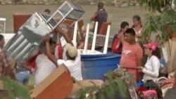 Crisis en frontera con Colombia y escasez marcan al gobierno de Nicolás Maduro