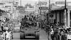 Gastón Baquero, los revolucionarios y la Revolución Cubana