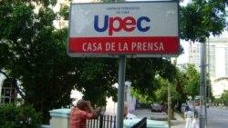 Congreso X de la UPEC sin afrontar verdaderos retos de prensa en Cuba