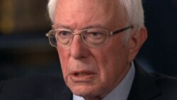 """Sanders en CNN: """"Enseñar a leer y escribir es algo bueno"""""""