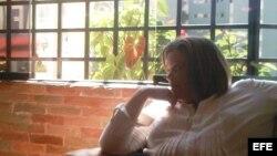 Mujeres de Negro, denuncian violación en prisión de jueza venezolana