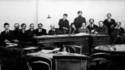 Sobre la gran ambición política de Lenin