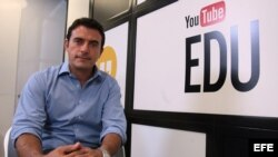 YouTube lanza canal educativo