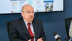 Declaraciones de Juan Antonio Blanco, presidente del Observatorio Cubano de Conflictos