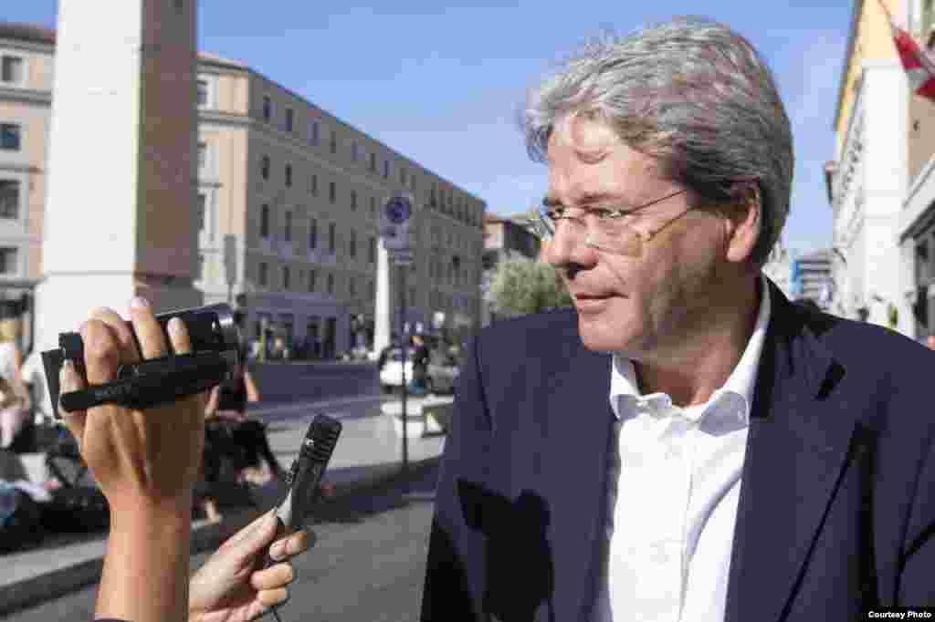 Tras la visita del canciller Paolo Gentiloni, se espera en Cuba una delegación de empresarios italianos.