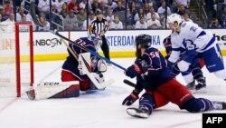 Equipo de Hockey Tampa Bay Lightning