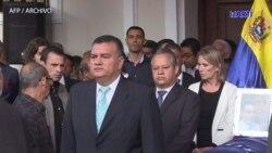 EEUU conmemora y reconoce el asesinato del concejal venezolano Fernando Alban