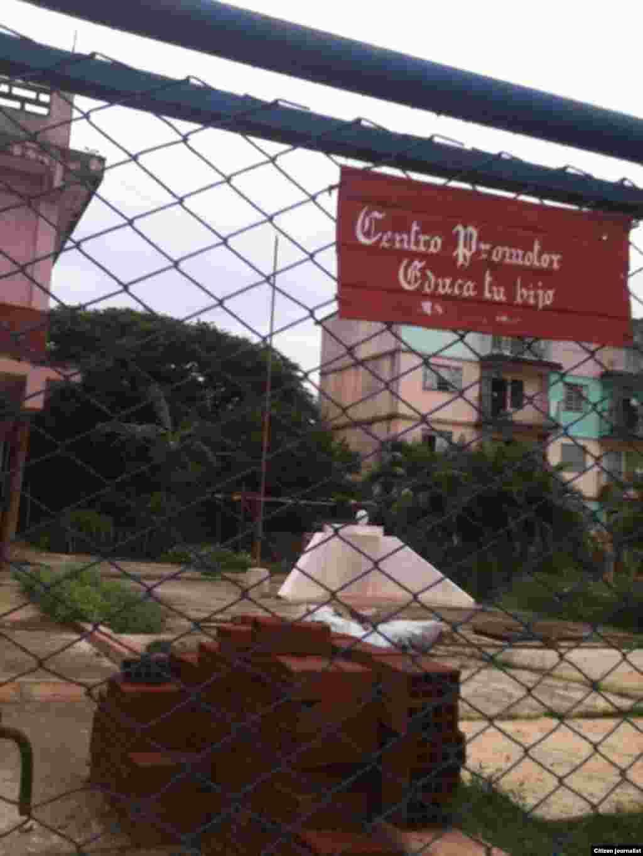 Reporta Cuba circulo cerrado Foto Marta Dominguez