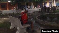 El Partido Republicano de Cuba celebra aniversario distribuyendo octavillas en céntricos lugares de la isla