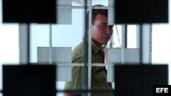 Denuncian precaria situación de reos en cárceles de Camagüey