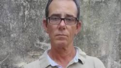 Lázaro Yuri Valle relata los atropellos que recibió por parte de fuerzas policiales
