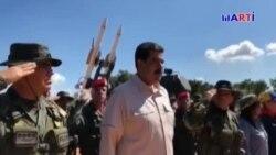 Nicolás Maduro persiste en impedir entrada de ayuda humanitaria a Venezuela