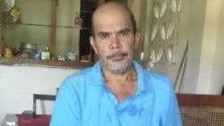 Niegan atención médica a un activista en huelga de hambre