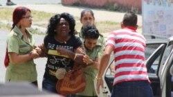 Violaciones a derechos humanos en Cuba, ¿culpa del embargo?