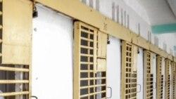 Activista encarcelado se declara en huelga de hambre