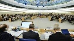 Abusadores de derechos elegidos para integrar el Consejo de DDHH