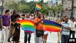 Organización LGTB denuncia represión contra homosexuales
