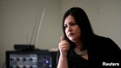 Erika Guevara Rosas, directora para las Américas de Amnistía Internacional (Foto: Archivo).
