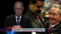 El diálogo muere y gobierno de Maduro comienza su campaña electoral