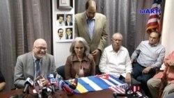 Asamblea de la Resistencia Cubana pidió el total aislamiento del régimen de La Habana