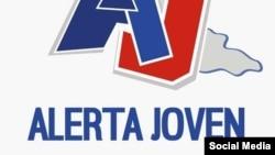 Alerta Joven, iniciativa del frente Juvenil de la Unión Patriótica de Cuba (UNPACU). TWITTER.
