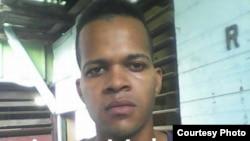 Laizon Valdés Despaigne, activista de UNPACU condenado a 3 años de cárcel.