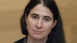 """Yoani Sánchez: """"Están generando una falsa sensación de seguridad"""""""
