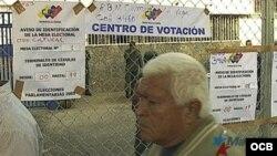 Se polariza el ambiente político en Venezuela