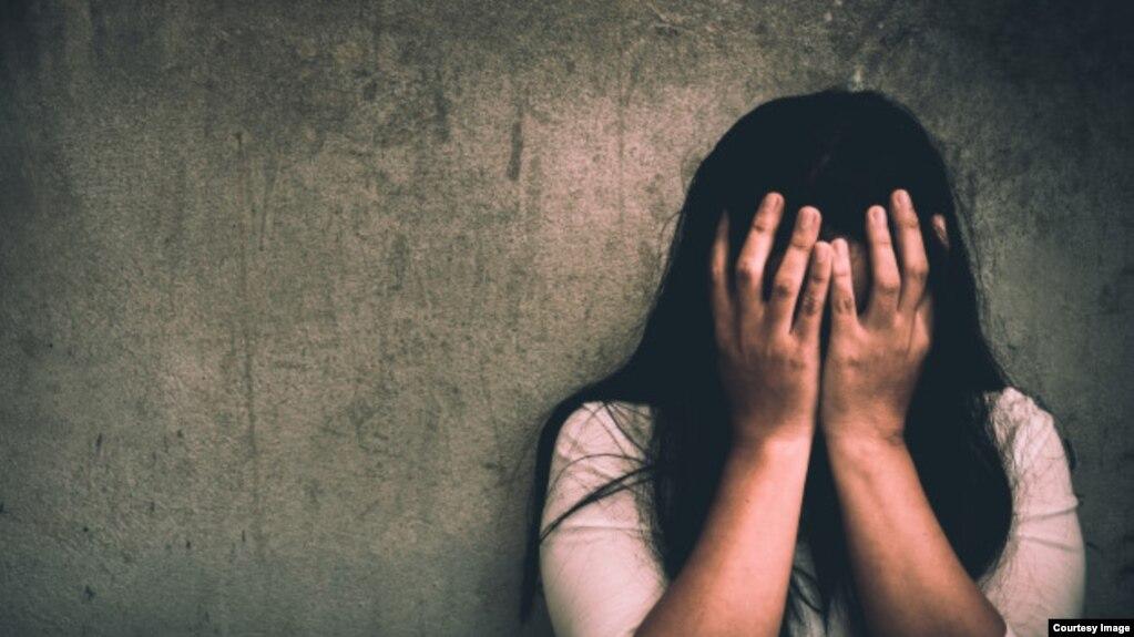 Violencia contra la mujer en Cuba.