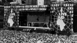 Postmoderno - Un Día Como Hoy, 13 de Julio de 1985: Recordando Live Aid