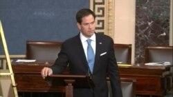 Senado de EEUU rinde tributo al fallecido opositor cubano Oswaldo Payá