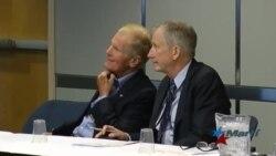 Bill Nelson expresa desacuerdo con la nueva política hacia Cuba