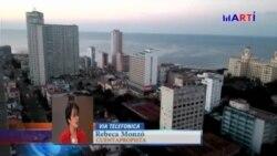 Cuba sube impuestos a arrendadores privados en área turística