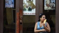 En Cuba, las mujeres tienen tendencia a no tener hijos