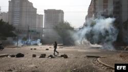 Lo que piensan los cubanos de las protestas en Venezuela