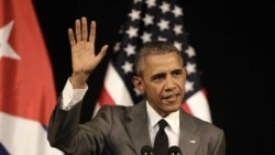 Campesino cubano, impresionado con discurso de Obama