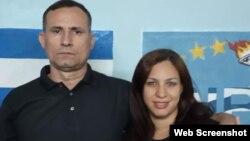 El proceso contra José Daniel Ferrer relatado por su esposa