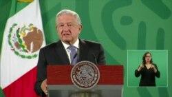 """Presidente de México promete """"investigación a fondo"""" de accidente de metro"""