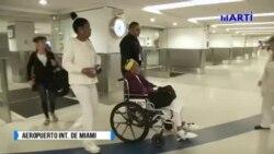 Xiomara Cruz Miranda recibirá tratamiento en hospital de Miami
